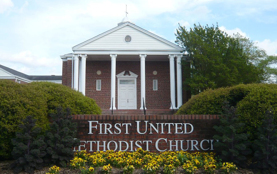 First United Methodist Church Fuquay Varina