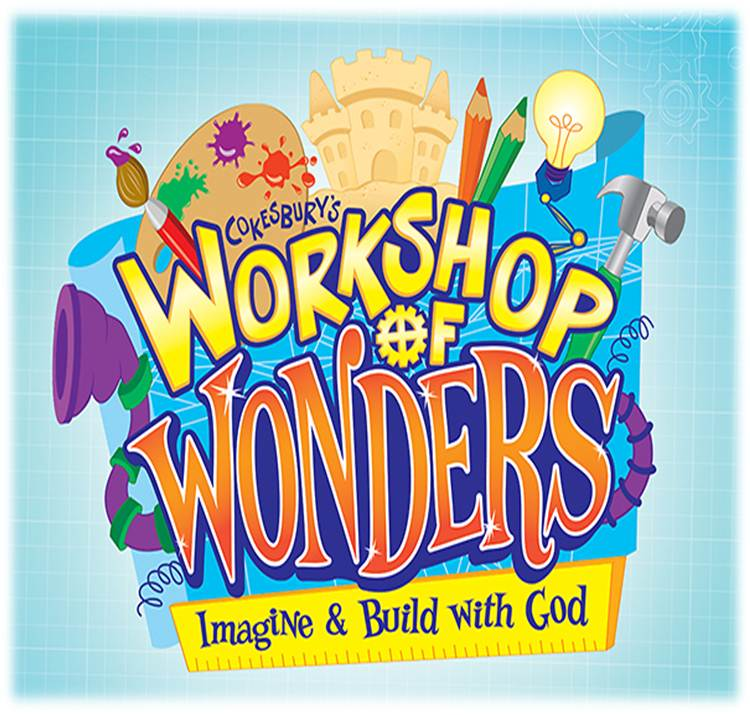 Workshop of Wonders | Vacation Bible School